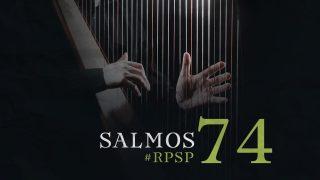 16 de abril   Resumen: Reavivados por su Palabra   Salmos 74   Pr. Adolfo Suarez
