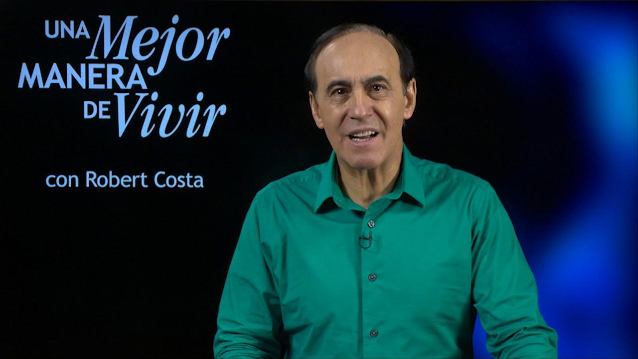 18 de abril   El poder irresistible del perdón   Una mejor manera de vivir   Pr. Robert Costa