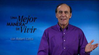 19 de abril   El mensaje que Dios reveló en la cruz   Una mejor manera de vivir   Pr. Robert Costa