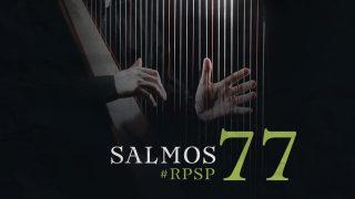 19 de abril   Resumen: Reavivados por su Palabra   Salmos 77   Pr. Adolfo Suarez