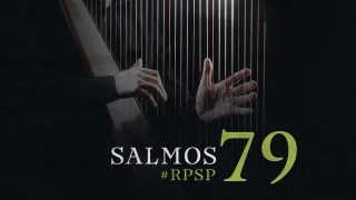 21 de abril   Resumen: Reavivados por su Palabra   Salmos 79   Pr. Adolfo Suarez