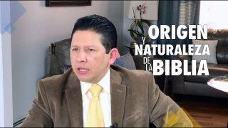 Lección 2 | El origen y la naturaleza de la Biblia | Escuela Sabática Aquí entre nos