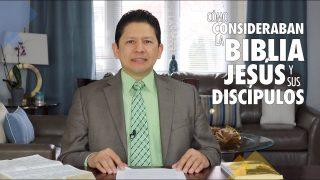 Lección 3 | Cómo consideraban la Biblia Jesús y los Apóstoles | Escuela Sabática Aquí entre nos