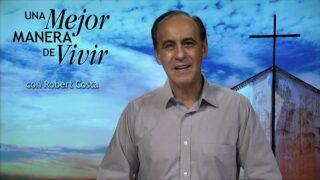 11 de mayo | Paz | Una mejor manera de vivir | Pr. Robert Costa