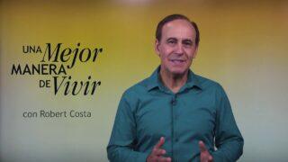 25 de mayo | Símbolos que traen vida | Una mejor manera de vivir | Pr. Robert Costa