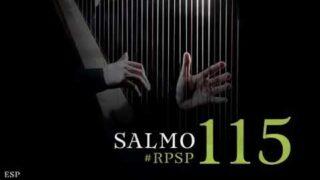 27 de mayo | Resumen: Reavivados por su Palabra | Salmos 115 | Pr. Adolfo Suárez