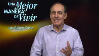 28 de mayo | Cómo sentirnos a salvo | Una mejor manera de vivir | Pr. Robert Costa