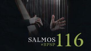 28 de mayo | Resumen: Reavivados por su Palabra | Salmos 116 | Pr. Adolfo Suárez