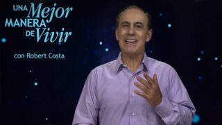 29 de mayo | Gracia salvadora | Una mejor manera de vivir | Pr. Robert Costa