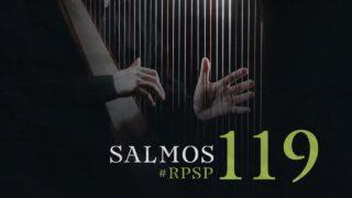 31 de mayo | Resumen: Reavivados por su Palabra | Salmos 119 | Pr. Adolfo Suárez