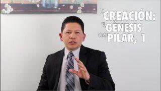 Lección 8 | La Creación: El Génesis como pilar parte 1 | Escuela Sabática Aquí entre nos