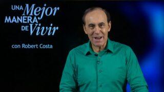 21 de junio   Resolviendo conflictos   Una mejor manera de vivir   Pr. Robert Costa