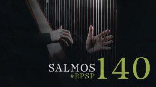21 de junio   Resumen: Reavivados por su Palabra   Salmos 140   Pr. Adolfo Suárez