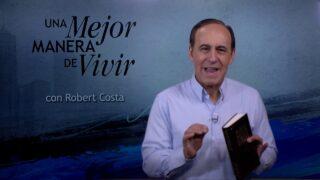 27 de junio   Encontrando a Dios   Una mejor manera de vivir   Pr. Robert Costa
