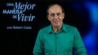 8 de junio   Todo incluido en el paquete   Una mejor manera de vivir   Pr. Robert Costa