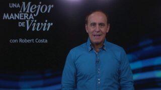 1 de julio   Enderezando a otros   Una mejor manera de vivir   Pr. Robert Costa
