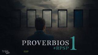 2 de julio   Resumen: Reavivados por su Palabra   Proverbios 1   Pr. Adolfo Suárez