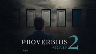 3 de julio   Resumen: Reavivados por su Palabra   Proverbios 2   Pr. Adolfo Suárez