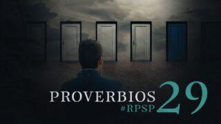 30 de julio   Resumen: Reavivados por su Palabra   Proverbios 29   Pr. Adolfo Suárez
