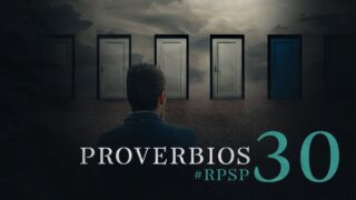 31 de julio   Resumen: Reavivados por su Palabra   Proverbios 30   Pr. Adolfo Suárez