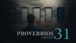 1 de agosto   Resumen: Reavivados por su Palabra   Proverbios 31   Pr. Adolfo Suárez