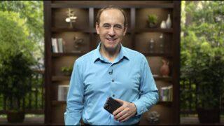 10 de agosto | El perdón | Una mejor manera de vivir | Pr. Robert Costa