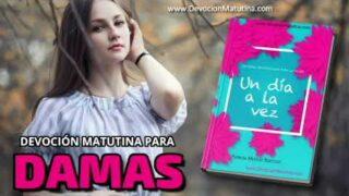 18 de agosto 2020 | Devoción Matutina para Damas 2020 | Marta