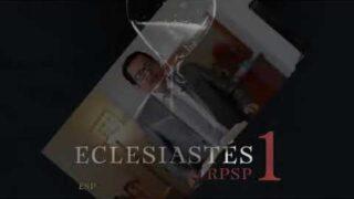 2 de agosto   Resumen: Reavivados por su Palabra   Eclesiastés 1   Pr. Adolfo Suárez