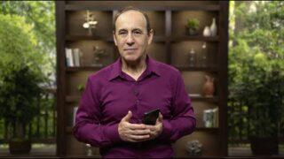 23 de agosto | Diseñador celestial | Una mejor manera de vivir | Pr. Robert Costa