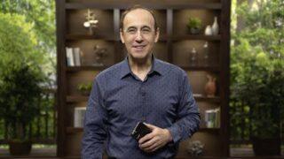 24 de agosto | Roca de la eternidad | Una mejor manera de vivir | Pr. Robert Costa
