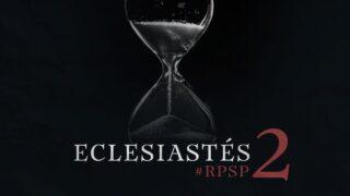 3 de agosto   Resumen: Reavivados por su Palabra   Eclesiastés 2   Pr. Adolfo Suárez