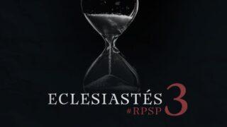 4 de agosto   Resumen: Reavivados por su Palabra   Eclesiastés 3   Pr. Adolfo Suárez