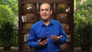 11 de septiembre | Un manantial bendito | Una mejor manera de vivir | Pr. Robert Costa