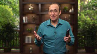 13 de septiembre | El carácter es más importante | Una mejor manera de vivir | Pr. Robert Costa