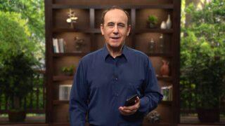 14 de septiembre | Permite que Dios se encargue | Una mejor manera de vivir | Pr. Robert Costa