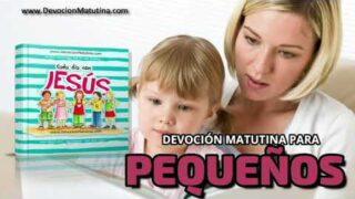 17 de septiembre 2020 | Devoción Matutina para Niños Pequeños 2020 | Las hormiguitas