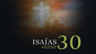 20 de septiembre   Resumen: Reavivados por su Palabra   Isaías 30   Pr. Adolfo Suárez