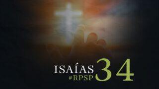 24 de septiembre   Resumen: Reavivados por su Palabra   Isaías 34   Pr. Adolfo Suárez