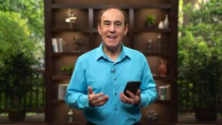9 de septiembre | Perdonados | Una mejor manera de vivir | Pr. Robert Costa