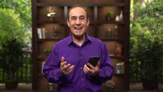 3 de septiembre | Cariñoso Salvador | Una mejor manera de vivir | Pr. Robert Costa