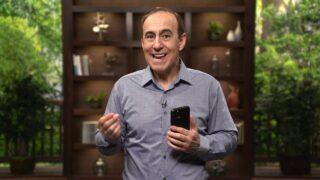 4 de septiembre | Tres misterios divinos | Una mejor manera de vivir | Pr. Robert Costa