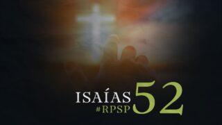 12 de octubre   Resumen: Reavivados por su Palabra   Isaías 52   Pr. Adolfo Suárez