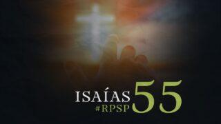 15 de octubre   Resumen: Reavivados por su Palabra   Isaías 55   Pr. Adolfo Suárez