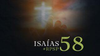 18 de octubre   Resumen: Reavivados por su Palabra   Isaías 58   Pr. Adolfo Suárez