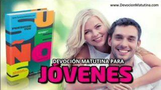 22 de octubre 2020 | Devoción Matutina para Jóvenes | Carlos Ricardo Drew
