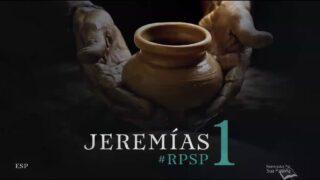 27 de octubre   Resumen: Reavivados por su Palabra   Jeremías 1   Pr. Adolfo Suárez