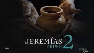 28 de octubre   Resumen: Reavivados por su Palabra   Jeremías 2   Pr. Adolfo Suárez