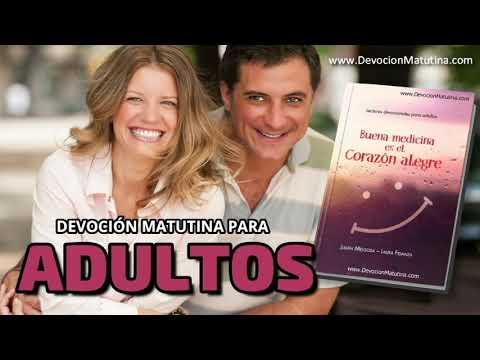 30 de octubre 2020 | Devoción Matutina para Adultos 2020 | Sin perdón