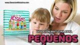 31 de octubre 2020 | Devoción Matutina para Niños Pequeños 2020 | María y Marta