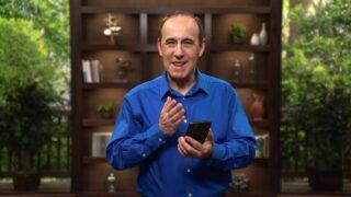 9 de octubre | Nuestras dádivas | Una mejor manera de vivir | Pr. Robert Costa